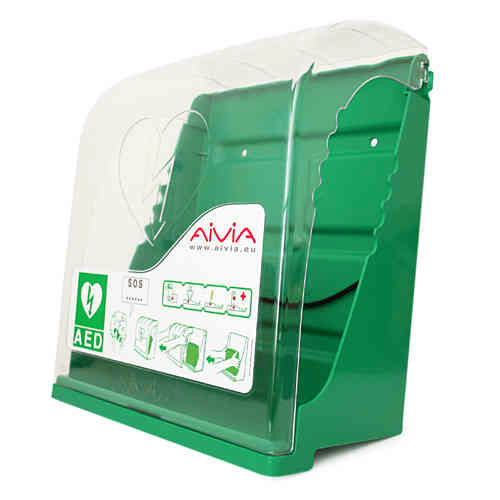 Кутия за Автоматичен Дефибрилатор